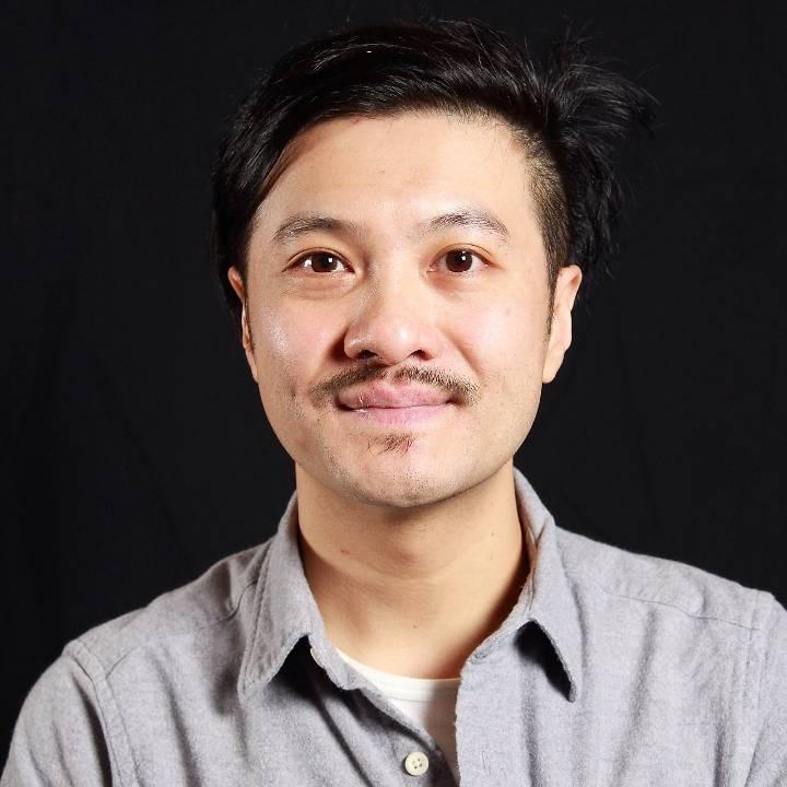 Photo of Cyrus Wong