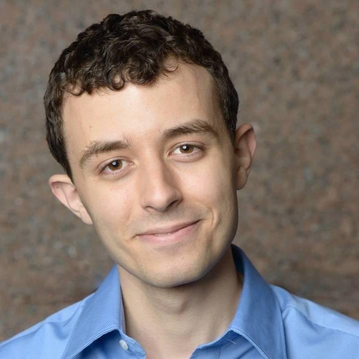 Photo of Daniel Chcouri
