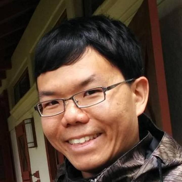 Photo of Gary Kwong