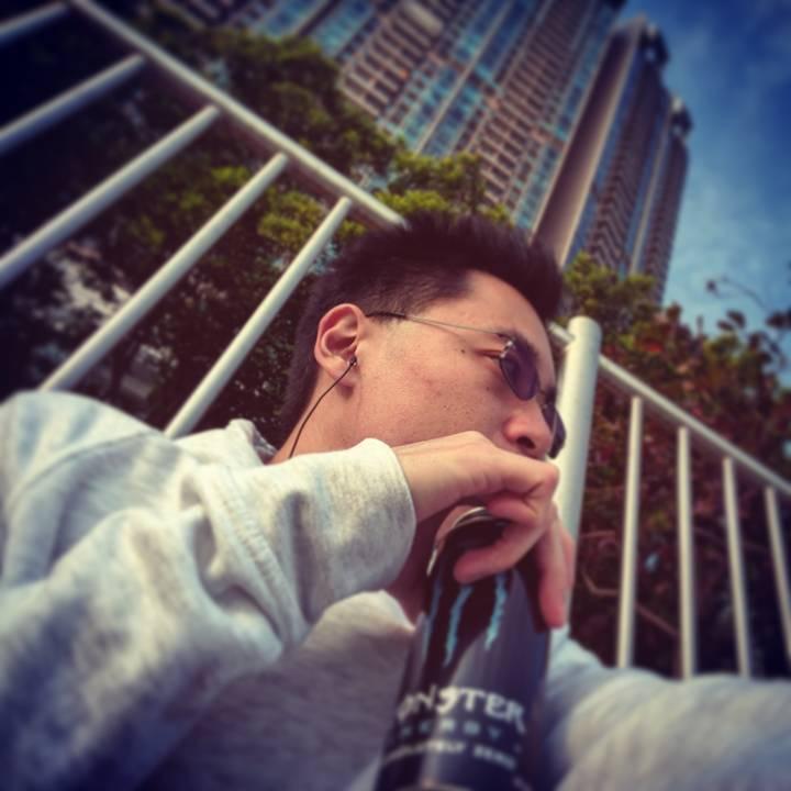 Photo of Hayden Chung