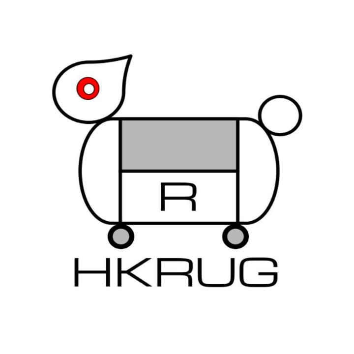 Photo of Hong Kong R User Group