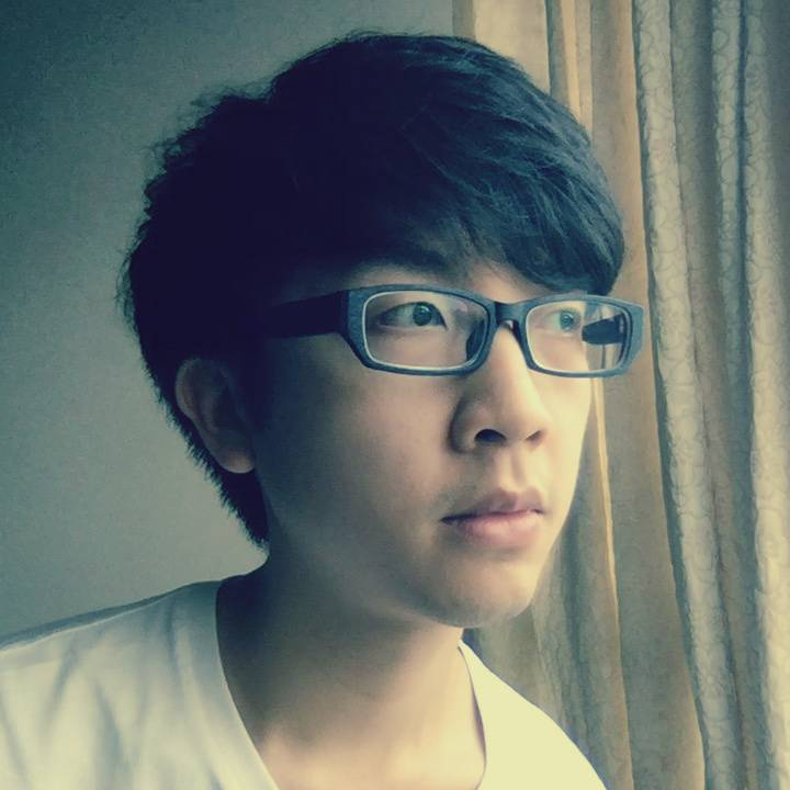Photo of Kevin Leung