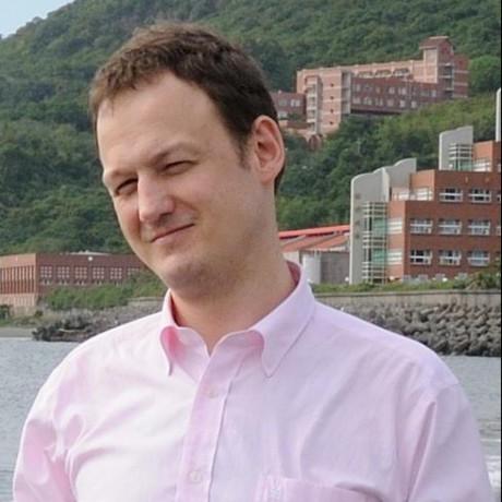 Photo of Thomas Kuiper